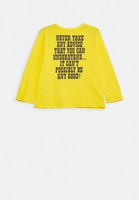 Little Marc Jacobs - LONG SLEEVE - Long sleeved top - yellow - 1