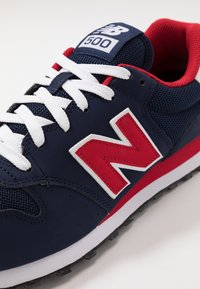 New Balance - 500 - Baskets basses - navy - 5