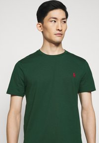 Polo Ralph Lauren - T-shirt basic - college green - 5