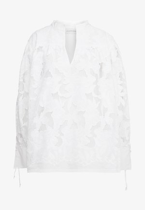 CHALAIS - Blouse - pure white