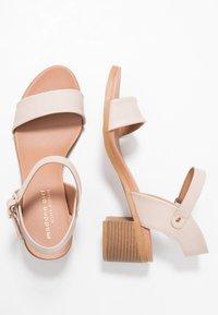 Madden Girl - AERIE - Sandals - latte - 3