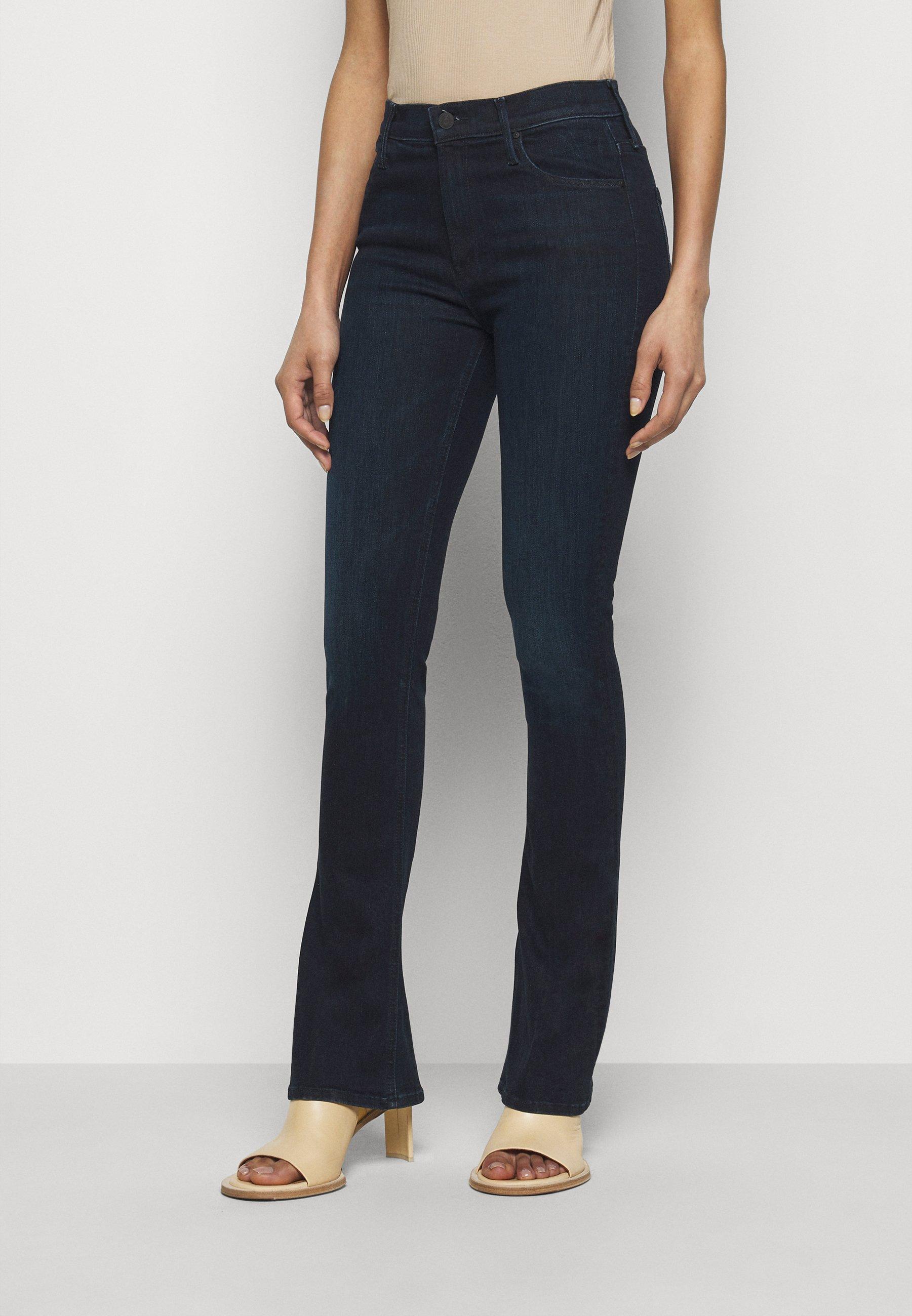 Women THE RUNAWAY - Bootcut jeans