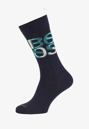 RS BAMBOO VB - Socks - dark blue