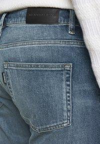 The Kooples - Jean slim - vintage blue - 4