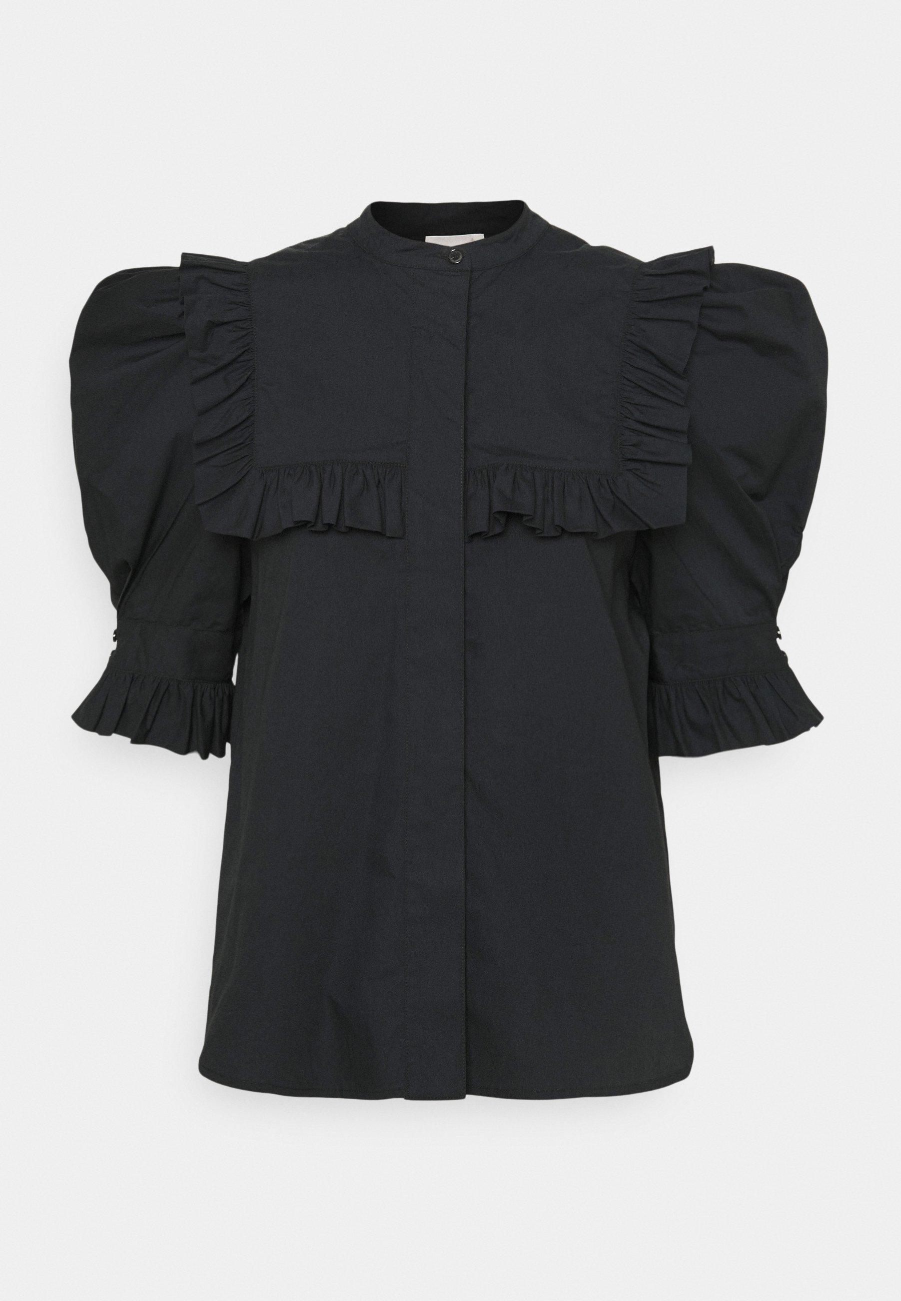Women OIA - Button-down blouse