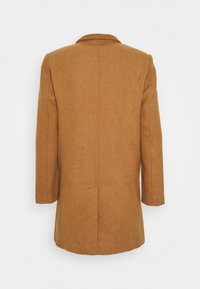 TOM TAILOR DENIM - Classic coat - hay beige - 8