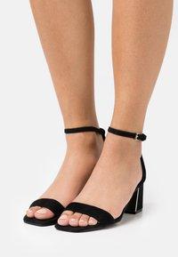 ALDO - KEDEAVIEL - Sandals - black - 0
