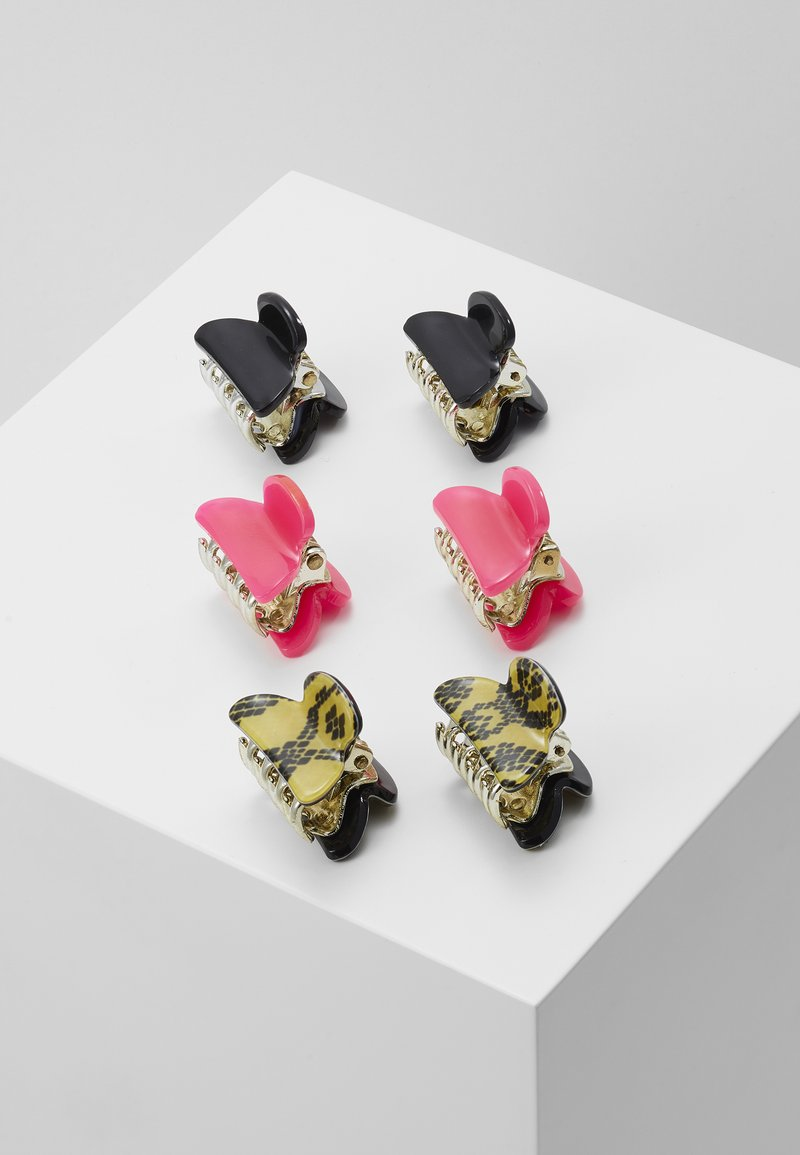 ALDO - BOOTENAL - Hair styling accessory - hot pink/black