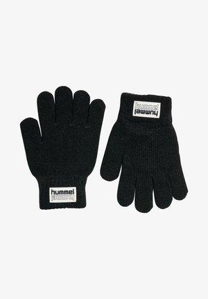 HMLKVINT - Fingervantar - black
