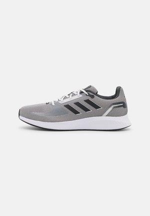 2.0 CONTEMPORARY - Neutrální běžecké boty - carbon/crystal white