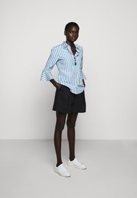 Sportmax Code - Button-down blouse - azurblau - 1