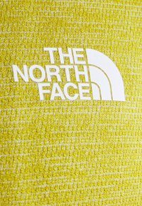 The North Face - LIGHTNING TEE - Basic T-shirt - mottled ochre