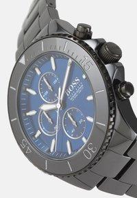 BOSS - OCEAN EDITION - Watch - silver-coloured - 4