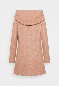 Vero Moda - VMVERODONA - Classic coat - mocha mousse melange - 7