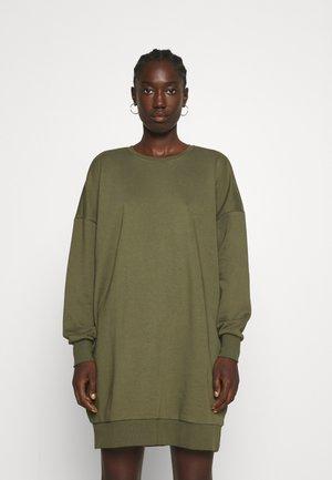ONLWERA LIFE DRESS - Day dress - kalamata