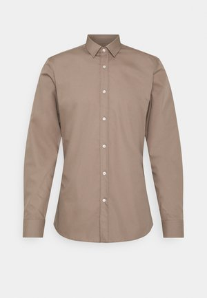 ELISHA - Business skjorter - light-pastel brown
