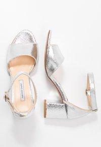 Fabienne Chapot - YASMINE  - Sandals - silver - 3