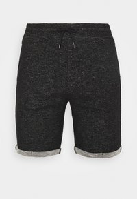 Pier One - Shortsit - mottled black