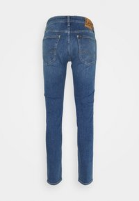 Lee - MALONE - Slim fit jeans - mid worn martha - 6