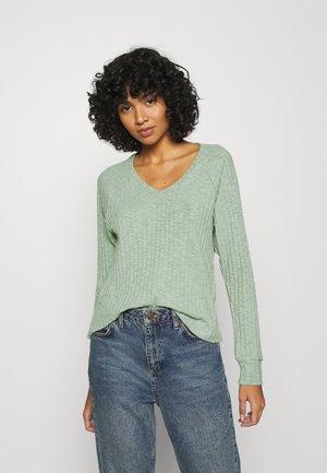 ONLPOLLI  - Pullover - jadeite
