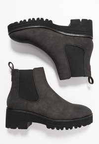 Anna Field - Ankle boots - grey - 3