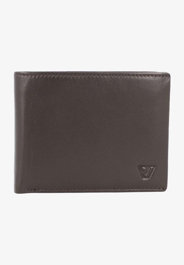 AVANA - Wallet - marrone
