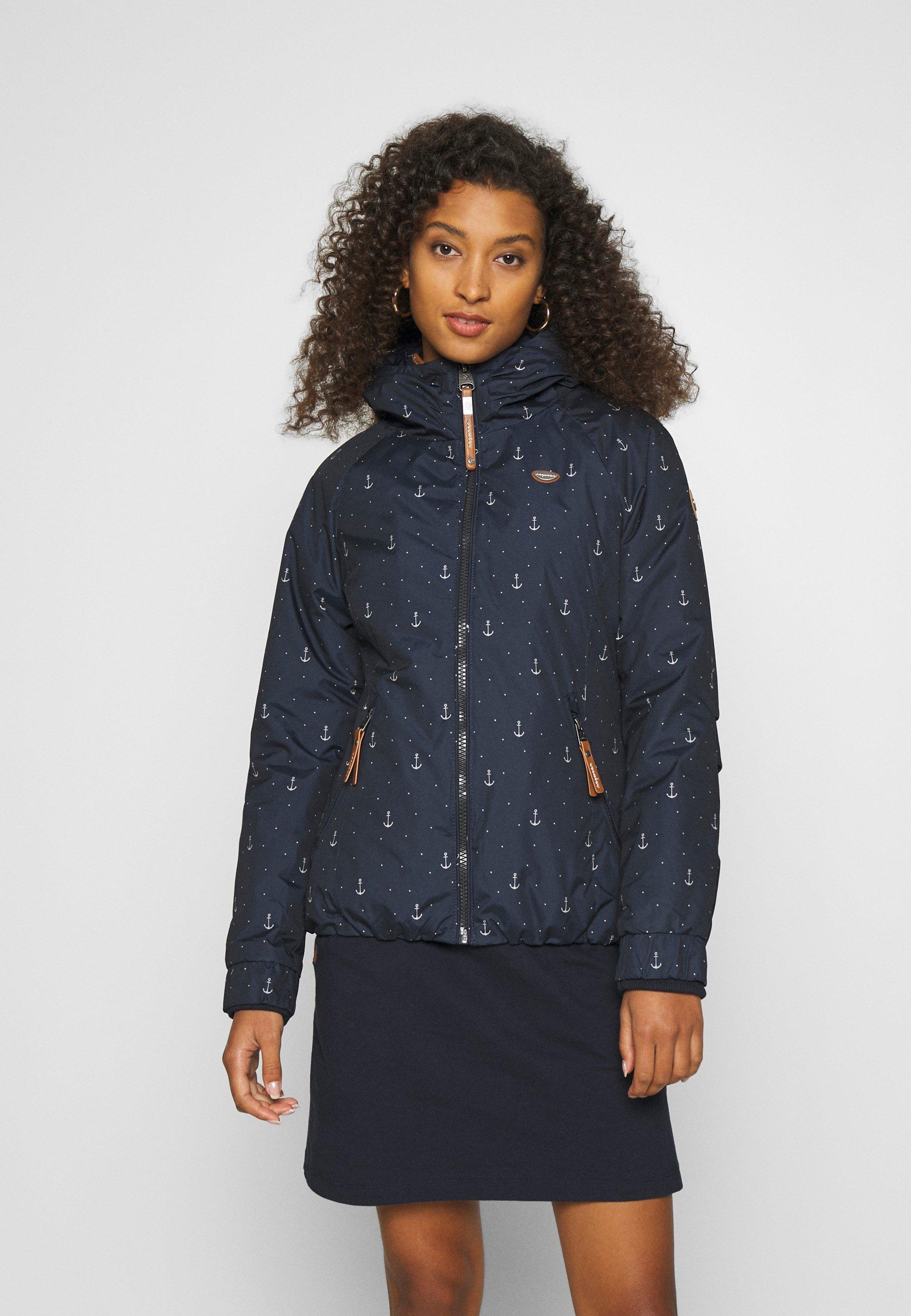 Women DIZZIE MARINA - Winter jacket