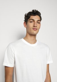 Libertine-Libertine - BEAT LOGO - T-shirt basique - white - 3