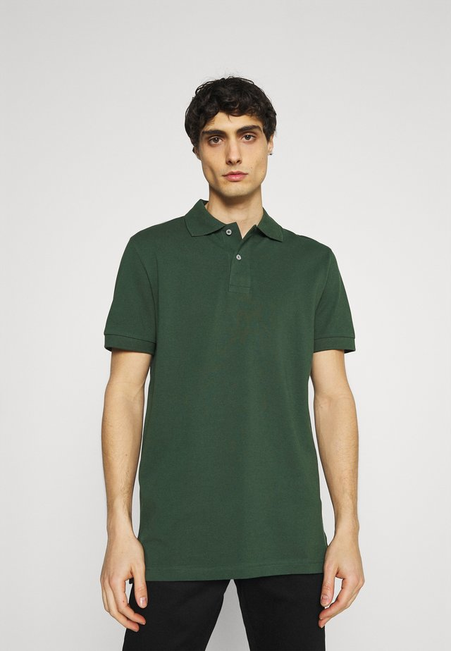 SLHNEO - Polo shirt - sycamore