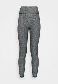 Cotton On Body - REVERSIBLE 7/8 - Leggings - black - 5