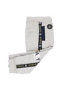 Boboli - Pantalon de survêtement - grey - 4