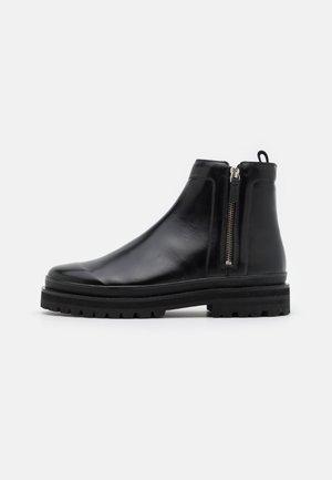 BRATCHNY - Classic ankle boots - black