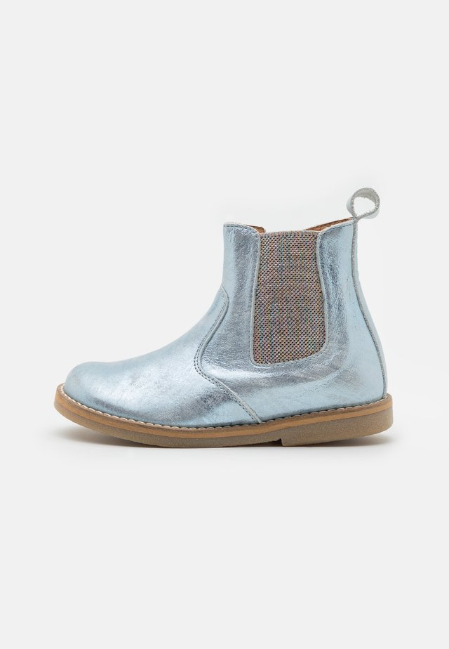 CHELYS - Classic ankle boots - ice