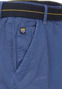Casamoda - Shorts - blau - 4