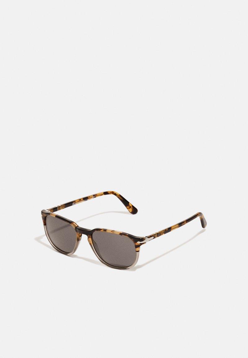 Persol - UNISEX - Sunglasses - brown tortoise/smoke