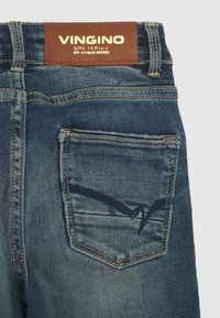Vingino - BELIZE - Jeans Skinny Fit - mid blue - 2