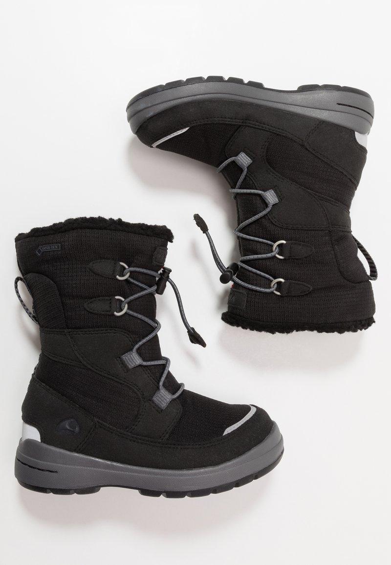 Viking - HASLUM GTX - Winter boots - black