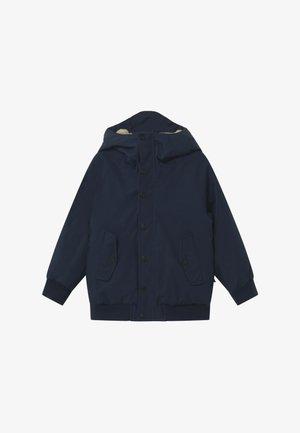HORSEMAN - Winter jacket - mood indigo