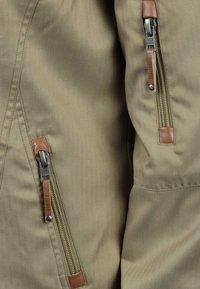 Desires - BELLE - Outdoor jacket - olive - 3