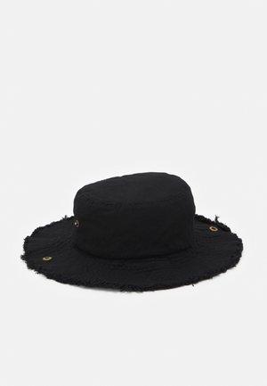 BUCKET HAT UNISEX - Hat - black