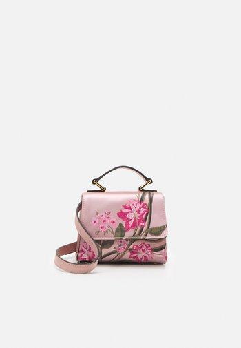 HAND BAG - Kabelka - pink