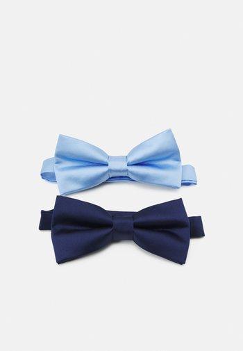 2 PACK - Fluga - dark blue/light blue