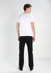 Levi's® - 501 ORIGINAL FIT - Straight leg jeans - 802 - 2