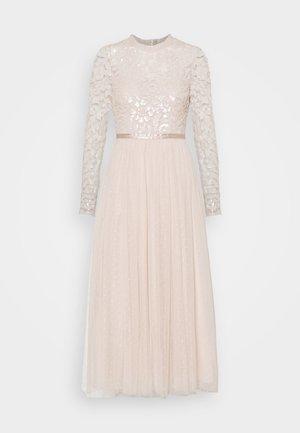 TEMPEST BODICE BALLERINA DRESS - Occasion wear - strawberry icing