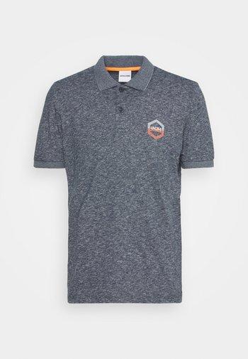 JJDELIGHT - Polo - navy blazer