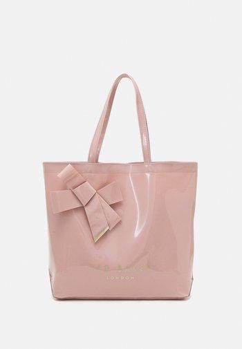 NICON - Tote bag - pink