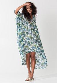 Indiska - PINEAPPLE - Maxi dress - green - 1