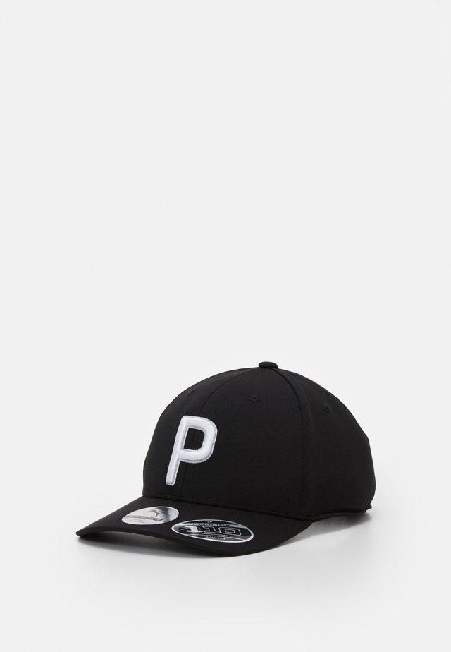 Cap - puma black