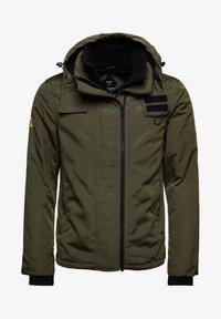 OTTOMAN ARCTIC SD - Blouson - army khaki