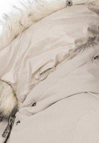 Navahoo - CRISTAL - Winter coat - beige - 5